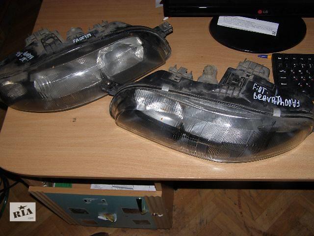 б/у Электрооборудование кузова Фара Легковой Fiat Brava- объявление о продаже  в Новой Каховке