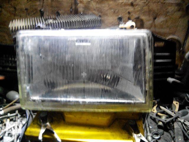 продам б/у Электрооборудование кузова Фара Легковой Fiat Tipo 1989 бу в Днепре (Днепропетровск)