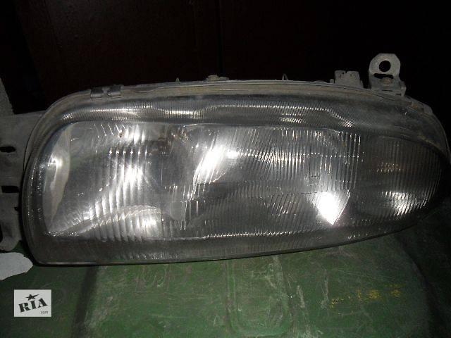 продам б/у Электрооборудование кузова Фара Легковой Ford Fiesta 1998 бу в Тернополе
