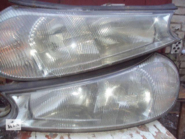 продам Б/у фара для седана Ford Mondeo 1998 бу в Львове