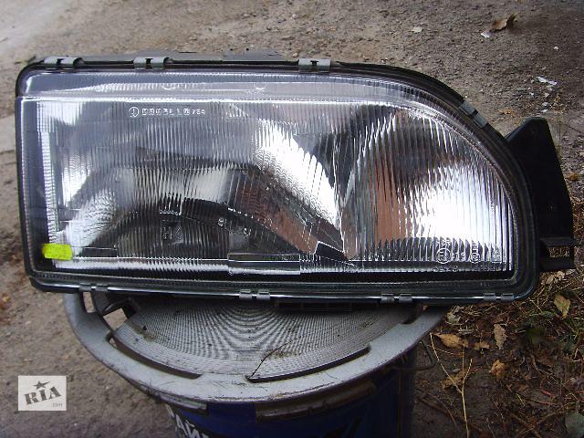бу б/у Электрооборудование кузова Фара Легковой Ford Sierra любой тип кузова с 87-го года в Запорожье