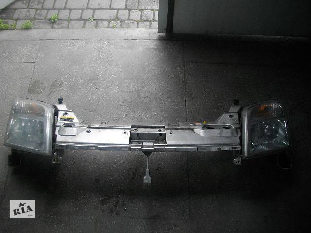 продам б/у Электрооборудование кузова Фара Легковой Ford Transit Connect 2003 бу в Львове