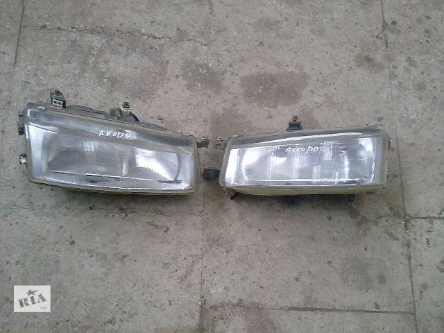 продам б/у Электрооборудование кузова Фара Легковой Honda Accord бу в Лубнах