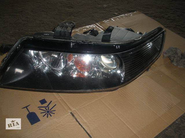 продам б/у Электрооборудование кузова Фара Легковой Honda Accord Седан 2005 бу в Луцке