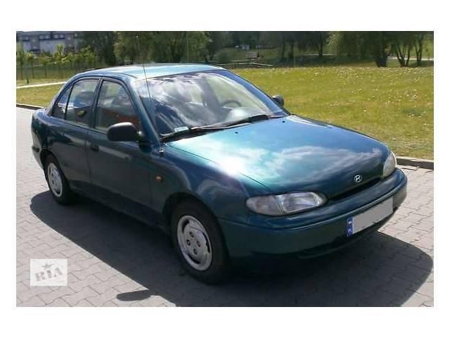 продам б/у Электрооборудование кузова Фара Легковой Hyundai Accent 1997 бу в Львове