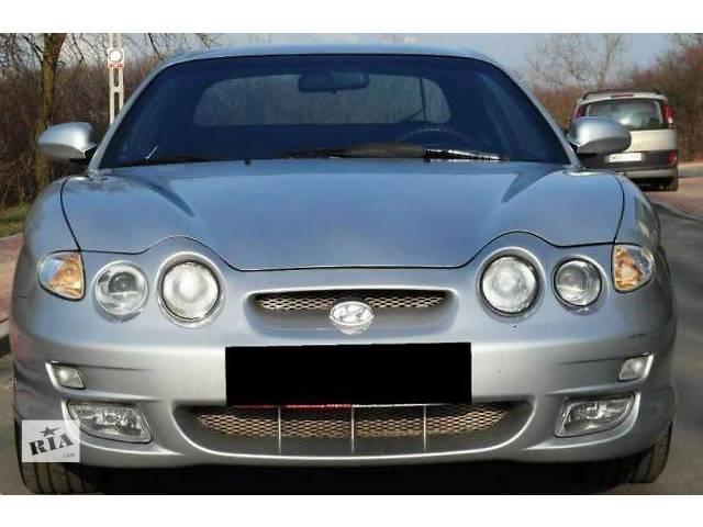 купить бу б/у Электрооборудование кузова Фара Легковой Hyundai Coupe 2001 в Львове