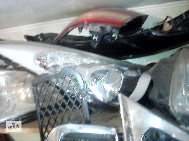 продам б/у Электрооборудование кузова Фара Легковой Hyundai Elantra бу в Киеве