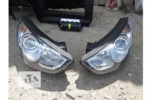 б/у Фары Hyundai IX35