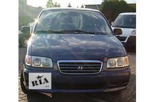 б/у Фары Hyundai Trajet