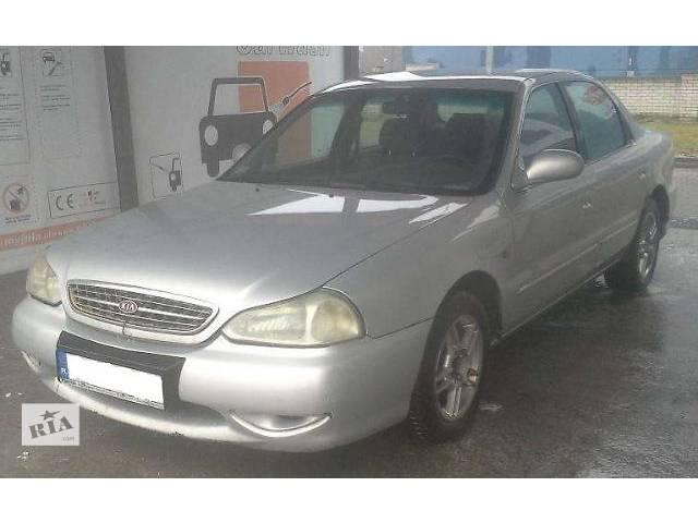 купить бу б/у Электрооборудование кузова Фара Легковой Kia Clarus 2000 в Львове