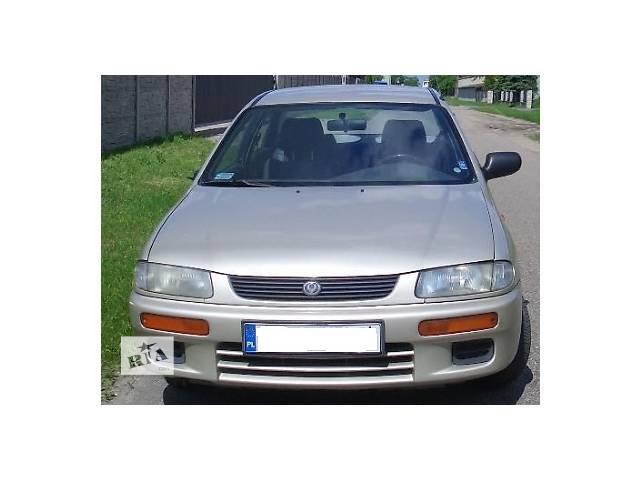 бу б/у Электрооборудование кузова Фара Легковой Mazda 323 1995 в Львове