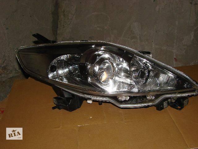 продам б/у Электрооборудование кузова Фара Легковой Mazda 5 Минивен 2005 бу в Полтаве
