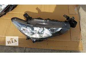 б/у Электрооборудование кузова Фара Легковой Mazda 6 2013