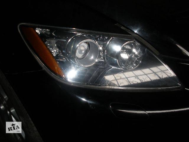 купить бу б/у Электрооборудование кузова Фара Легковой Mazda CX-7 2008 в Луцке
