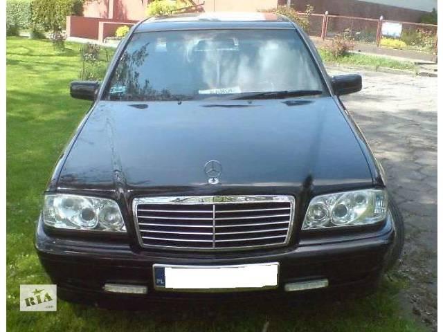 купить бу б/у Электрооборудование кузова Фара Легковой Mercedes C-Class 1999 в Львове