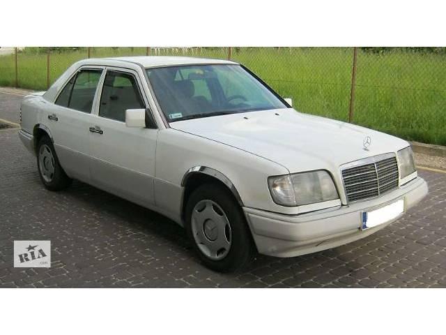 продам б/у Электрооборудование кузова Фара Легковой Mercedes E-Class 1994 бу в Львове