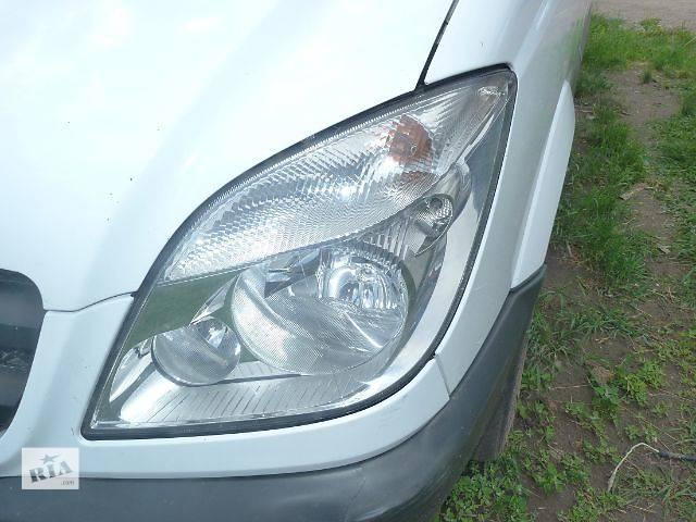 продам б/у Электрооборудование кузова Фара Легковой Mercedes Sprinter бу в Звенигородке