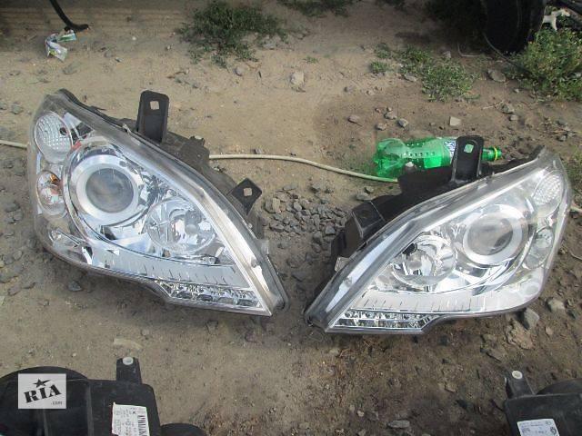 б/у Электрооборудование кузова Фара Легковой Mercedes Viano Vito 2012- объявление о продаже  в Ковеле