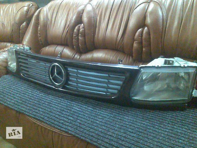 купить бу Б/у фара для легкового авто Mercedes Vito 2002 в Житомире