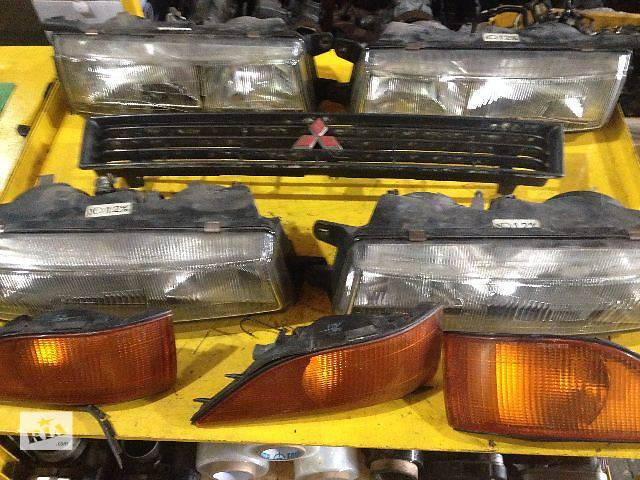 купить бу б/у Электрооборудование кузова Фара Легковой Mitsubishi Colt в Луцке