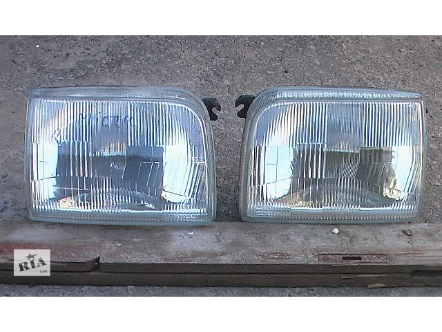 бу Б/у Электрооборудование кузова Фара Легковой Nissan Micra в Сумах