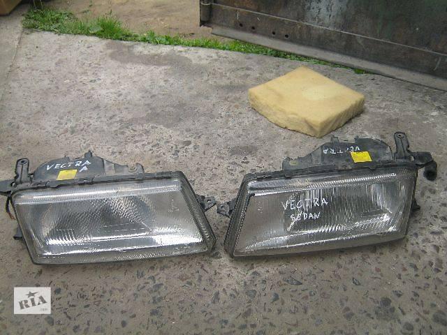 продам б/у Электрооборудование кузова Фара Легковой Opel Vectra A 1991 бу в Львове
