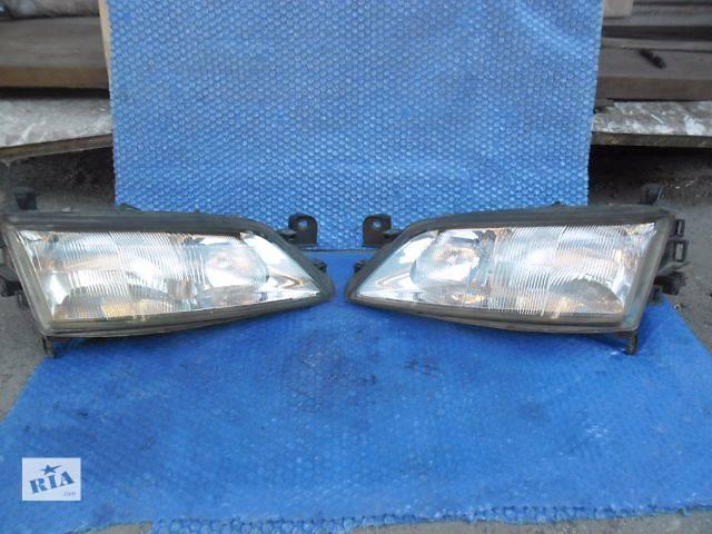 купить бу б/у Электрооборудование кузова Фара Легковой Opel Vectra B (левая-сторона водителя) в Луцке
