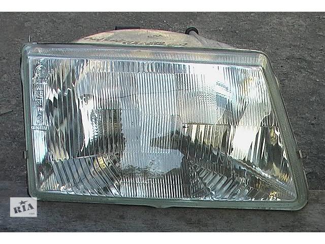 бу Б/у Электрооборудование кузова Фара Легковой Peugeot 309 в Сумах