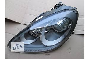 б/у Фара Porsche Cayenne New