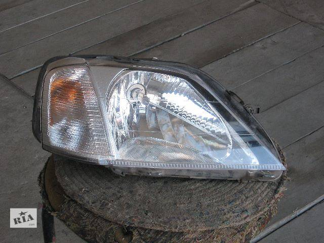 бу Б/у Электрооборудование кузова Фара Легковой Renault Logan 2009 в Запорожье