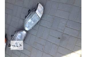б/у Фары Renault Safrane