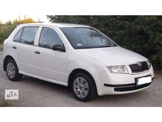 продам б/у Электрооборудование кузова Фара Легковой Skoda Fabia 2000 бу в Львове
