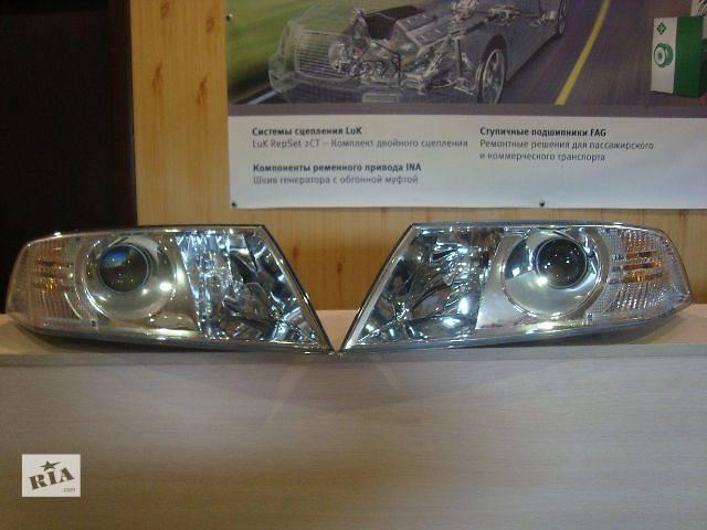 купить бу б/у Электрооборудование кузова Фара Легковой Skoda Octavia A5 2009 в Запорожье