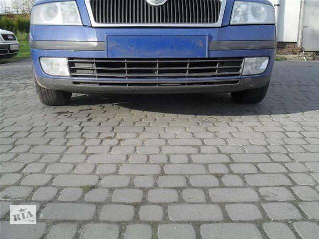 б/у Электрооборудование кузова Фара Легковой Skoda Octavia A5 Хэтчбек 2005- объявление о продаже  в Львове