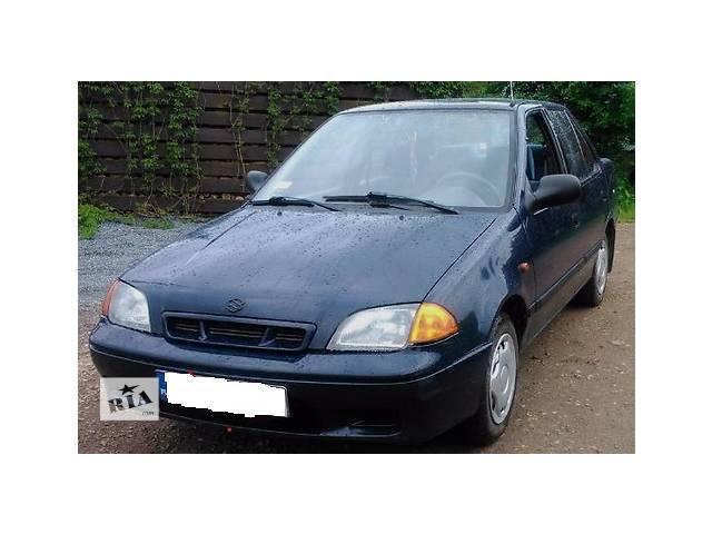 продам б/у Электрооборудование кузова Фара Легковой Suzuki Swift 1999 бу в Львове
