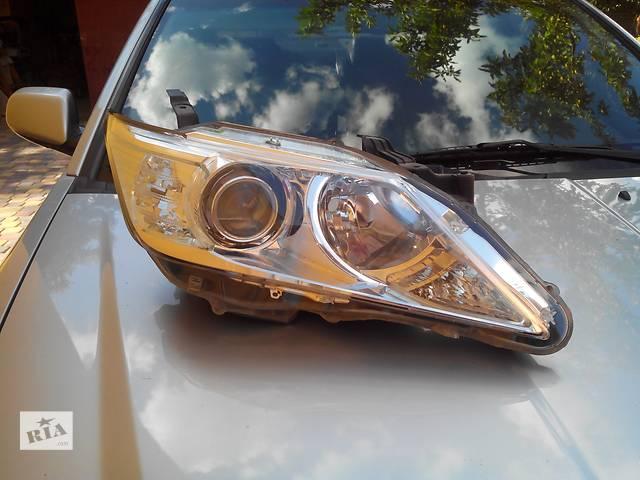 б/у Электрооборудование кузова Фара Легковой Toyota Camry 2012- объявление о продаже  в Луцке