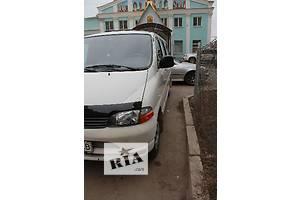 б/у Фара Toyota Hiace груз.