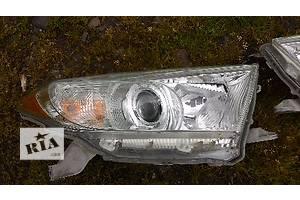 б/у Фара Toyota Highlander