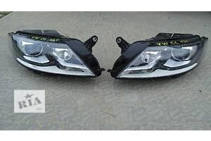 б/у Фара Volkswagen CC