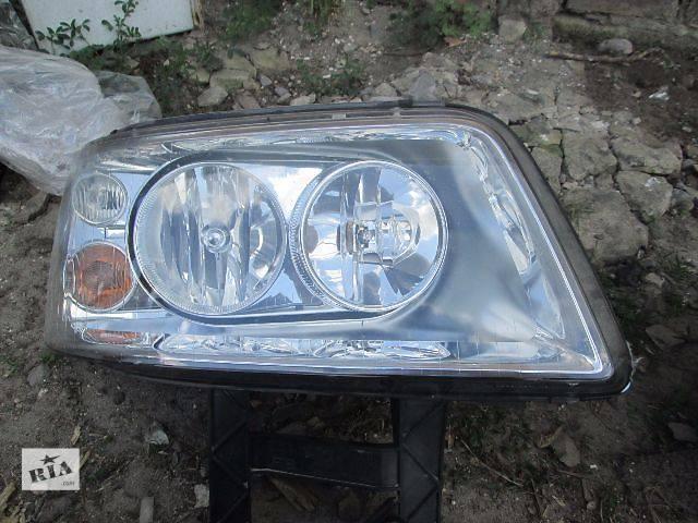 продам б/у Электрооборудование кузова Фара Легковой Volkswagen T5 Myltivan 2008 бу в Ковеле