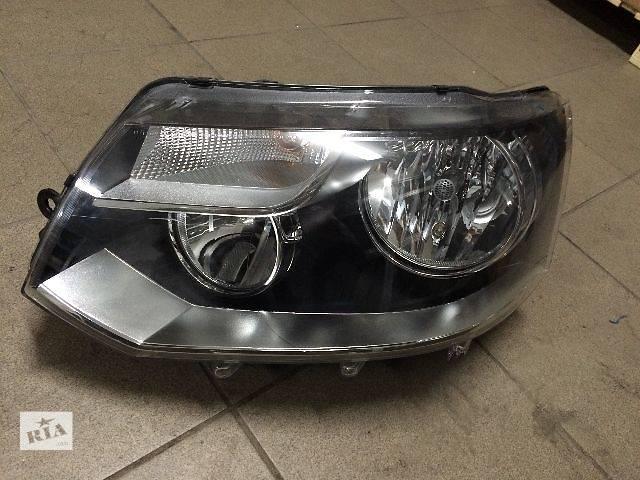 купить бу Фара оригинал для Volkswagen T5 (Transporter) 2011 в Виннице