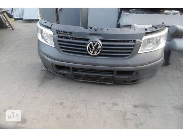 купить бу б/у Электрооборудование кузова Фара Легковой Volkswagen T5 (Transporter) в Киеве