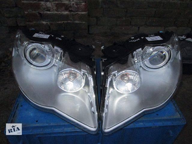 продам б/у Электрооборудование кузова Фара Легковой Volkswagen Touareg 2008 бу в Ковеле