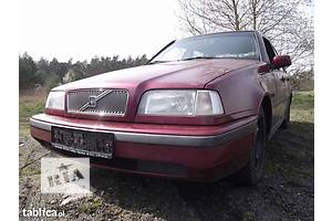 б/у Фара Volvo 440
