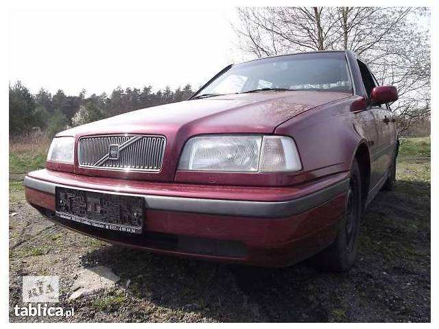 купить бу Б/у Электрооборудование кузова Фара Легковой Volvo 440\460 в Львове
