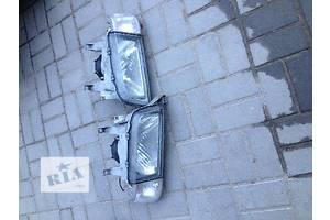 б/у Фары Volvo 460