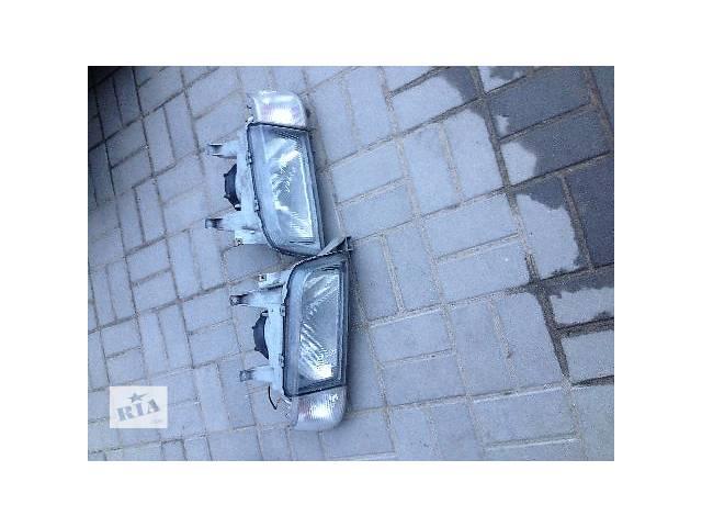 продам Б/у Электрооборудование кузова Фара Легковой Volvo 460 1995 бу в Новоселице (Черновицкой обл.)