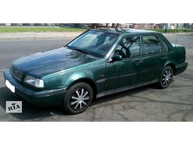 купить бу б/у Электрооборудование кузова Фара Легковой Volvo 460 1995 в Львове