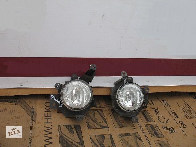 бу б/у Электрооборудование кузова Фара противотуманная Легковое авто Mitsubishi Outlander XL в Луцке