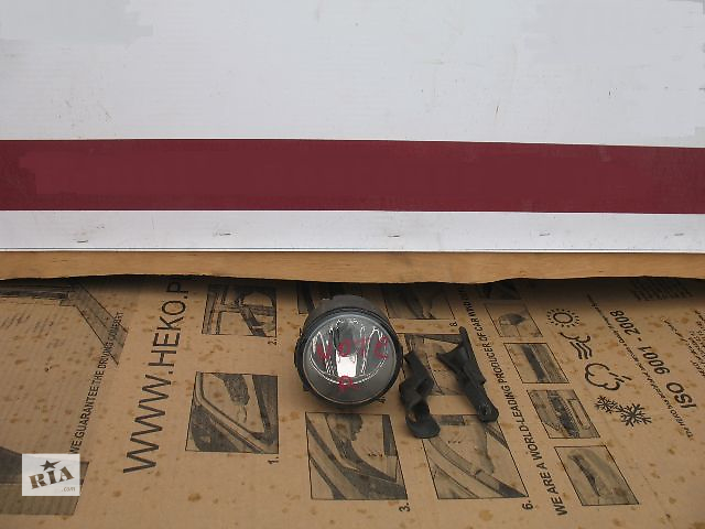 б/у Электрооборудование кузова Фара противотуманная Легковое авто Nissan Note- объявление о продаже  в Луцке
